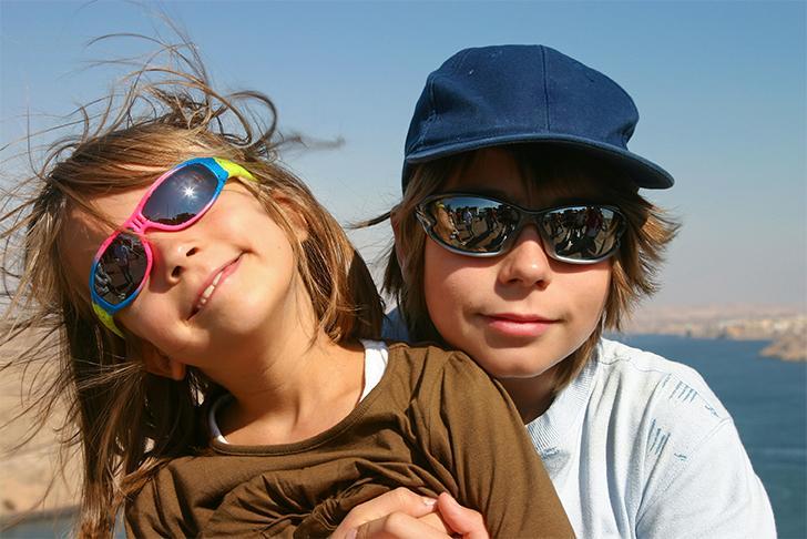 lunettes soleil enfants Aumale